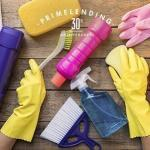 6 Tips To Make Spring Cleaning More Productive