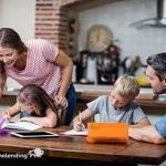Parents, Get Back-to-School Ready with These Routines
