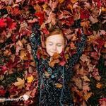 Creative Ways to Use Fall Leaves from Your Yard