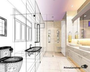 Signs Its Time For A Bathroom Renovation PrimeLending Kansas City - Bathroom in a day
