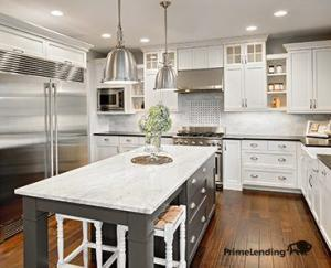 Is it Time to Remodel Your Kitchen? - PrimeLending Kansas City