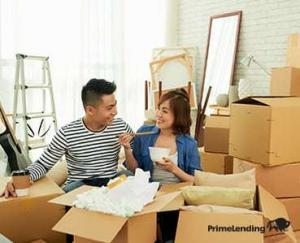 Unpack Your New Home Like a Pro
